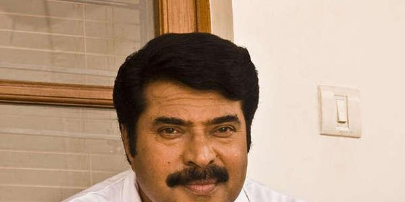 A New Chapter Begins in Mammootty's Life