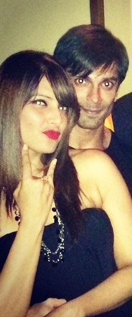 What's Brewing Between Bipasha Basu and Karan Singh Grover?