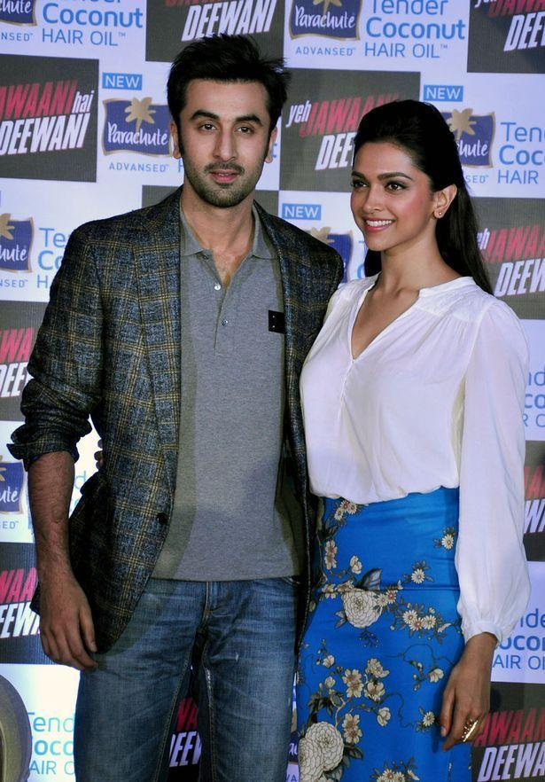 Deepika Padukone, Ranbir Kapoor Coming Together For Luv Ranjan's Next