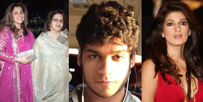 STAR KID ALERT: Twinkle Khanna's Cousin Karan Kapadia is Ready For Bollywood