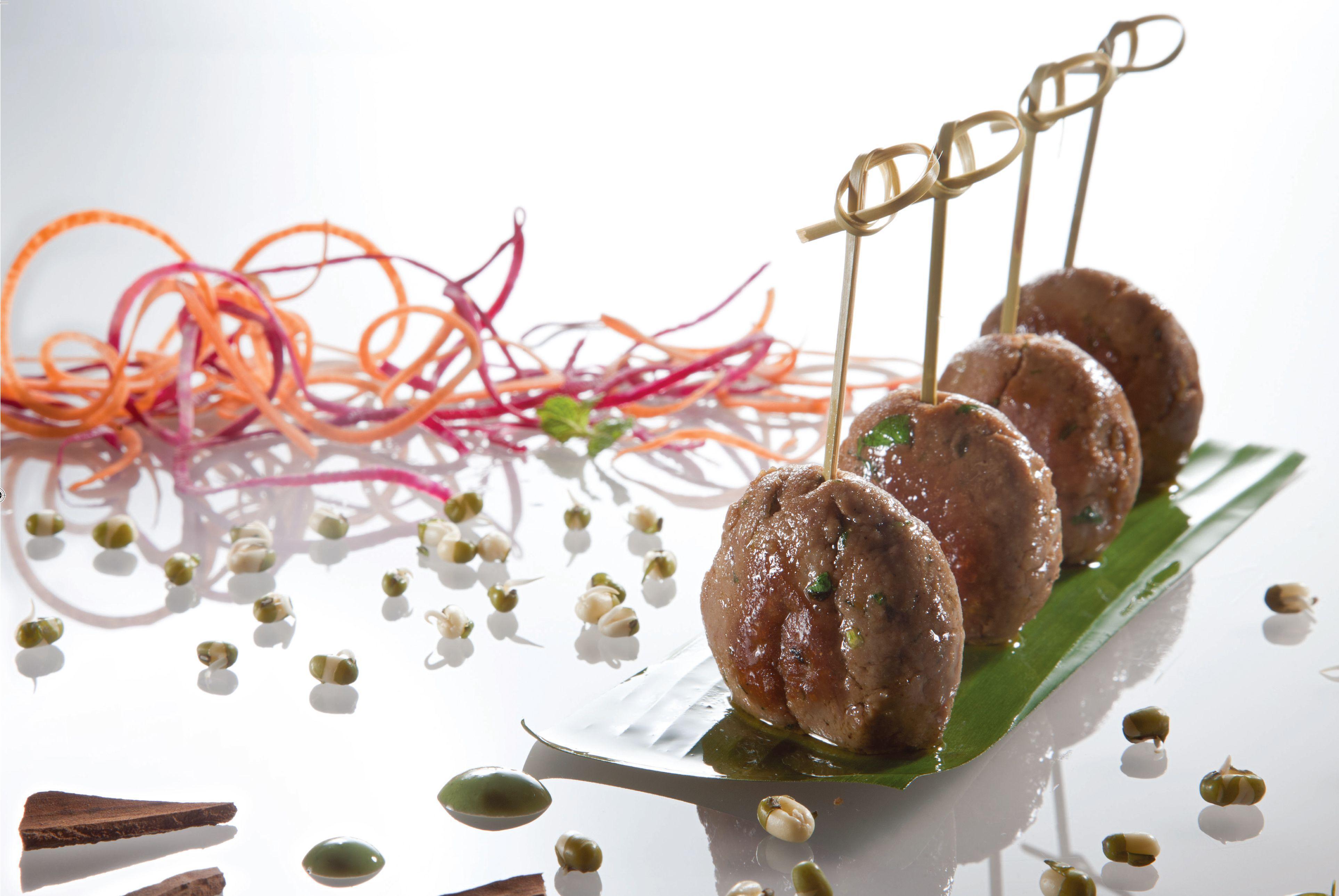 Ramadan Recipes: Shami Kebab