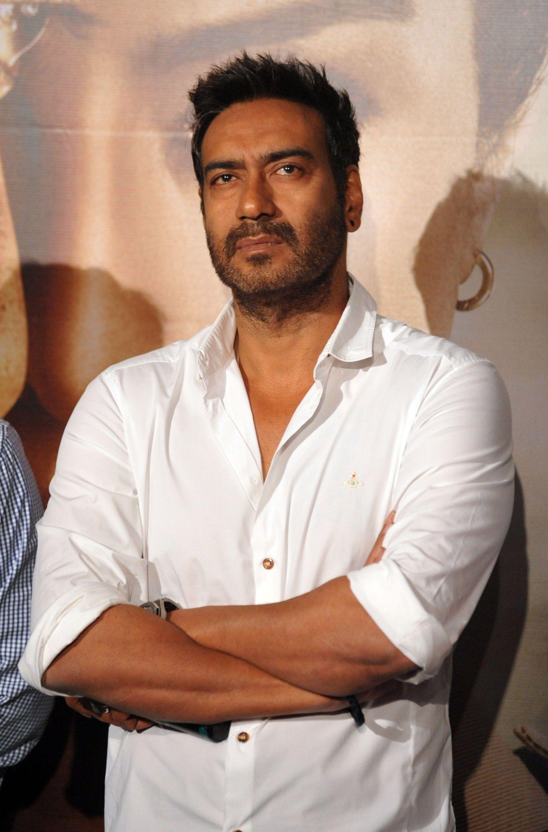 Ajay Devgn's Upcoming Football Film Maidaan Goes on Floors!