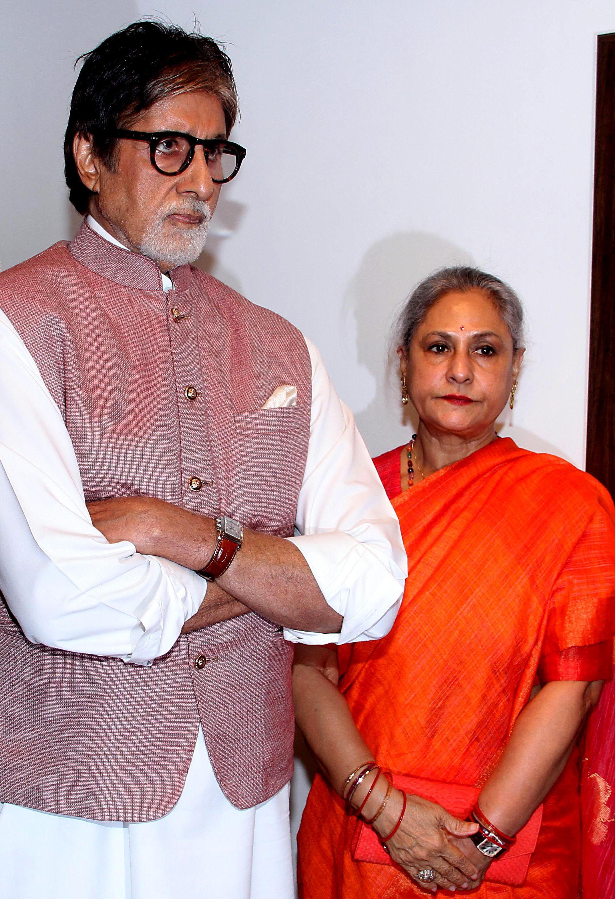'Please Stop Taking Pictures!': Jaya Bachchan