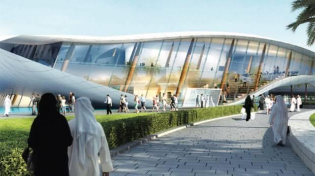 Dubai's Union Museum to Open on UAE's National Day
