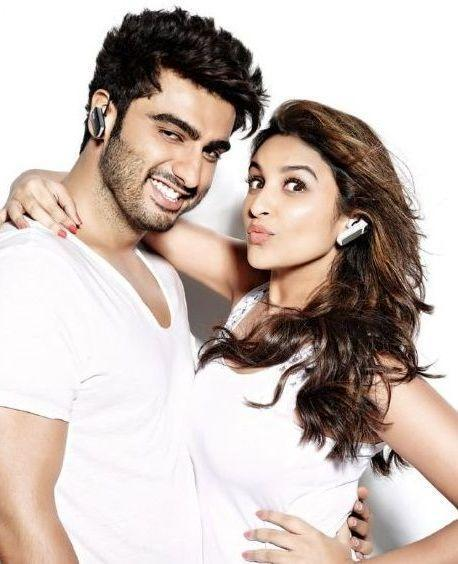 Arjun Kapoor and Parineeti Chopra to Come Together Once Again?
