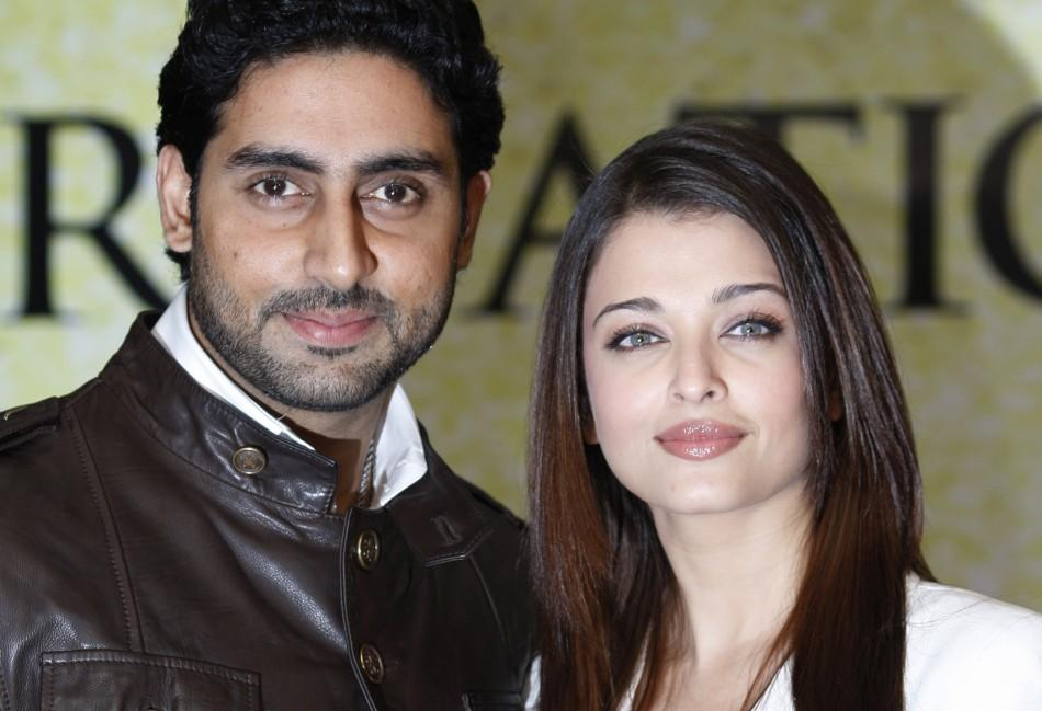 REVEALED: Is Anurag Kashyap Bringing Abhishek and Aishwarya Together?