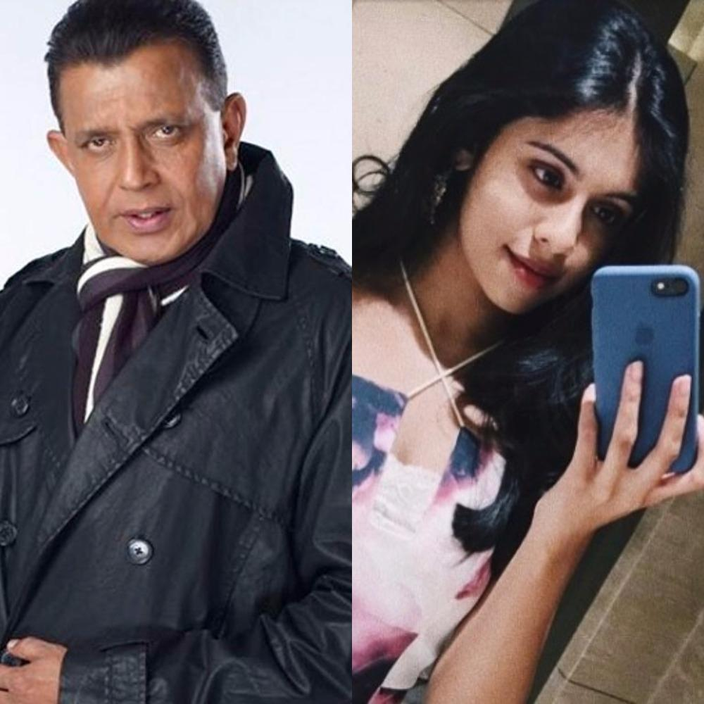 The Touching Story of Mithun Chakraborty's Adopted Daughter Dishani