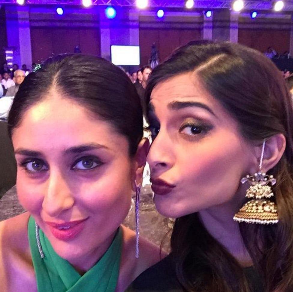 Kareena Kapoor's Veere Di Wedding Instagram Account Was Hacked