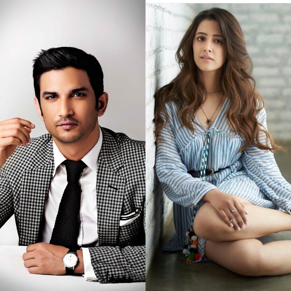 Is Kriti Sanon's Sister Making Her Debut Opposite Sushant Singh Rajput?