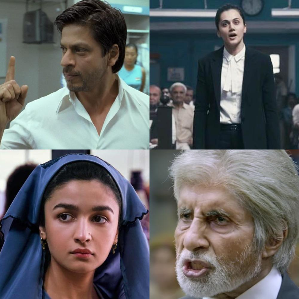 5 Most Powerful Monologues on Screen in Bollywood!