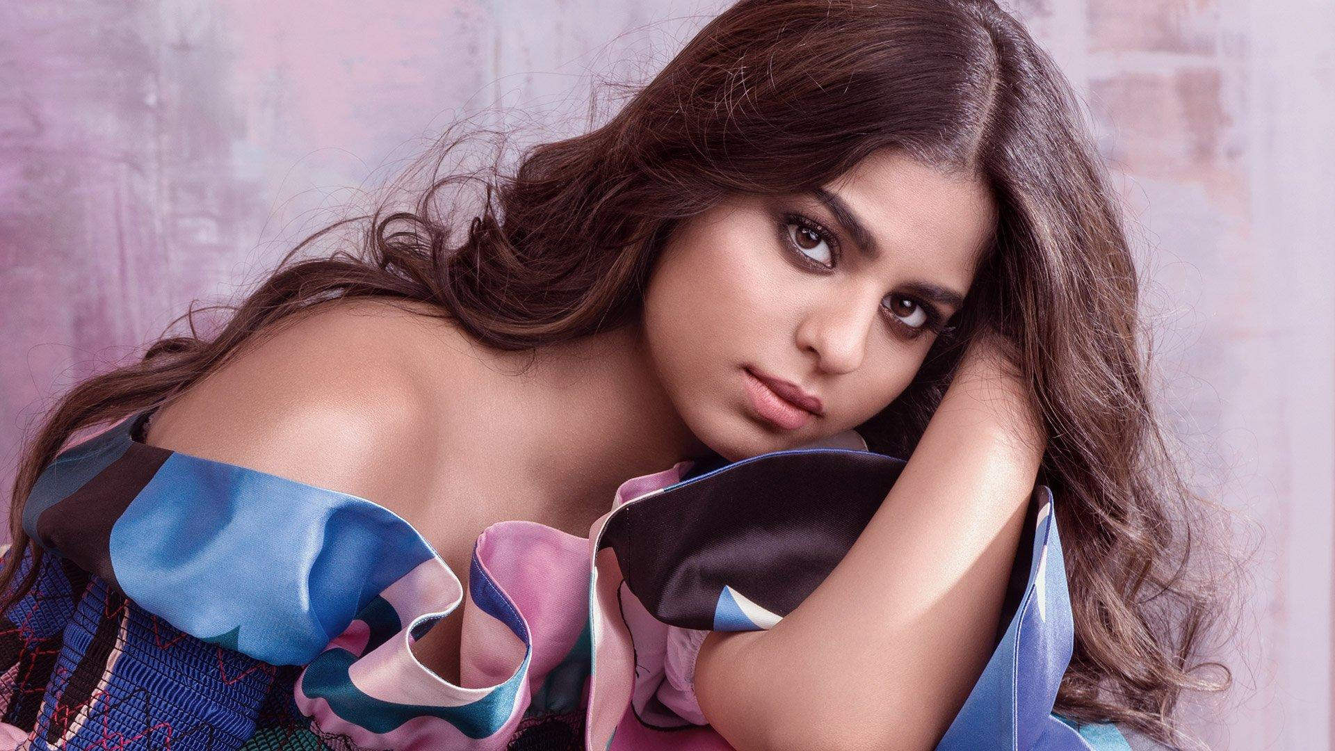 Who Does Suhana Khan Want To Date? This guy!