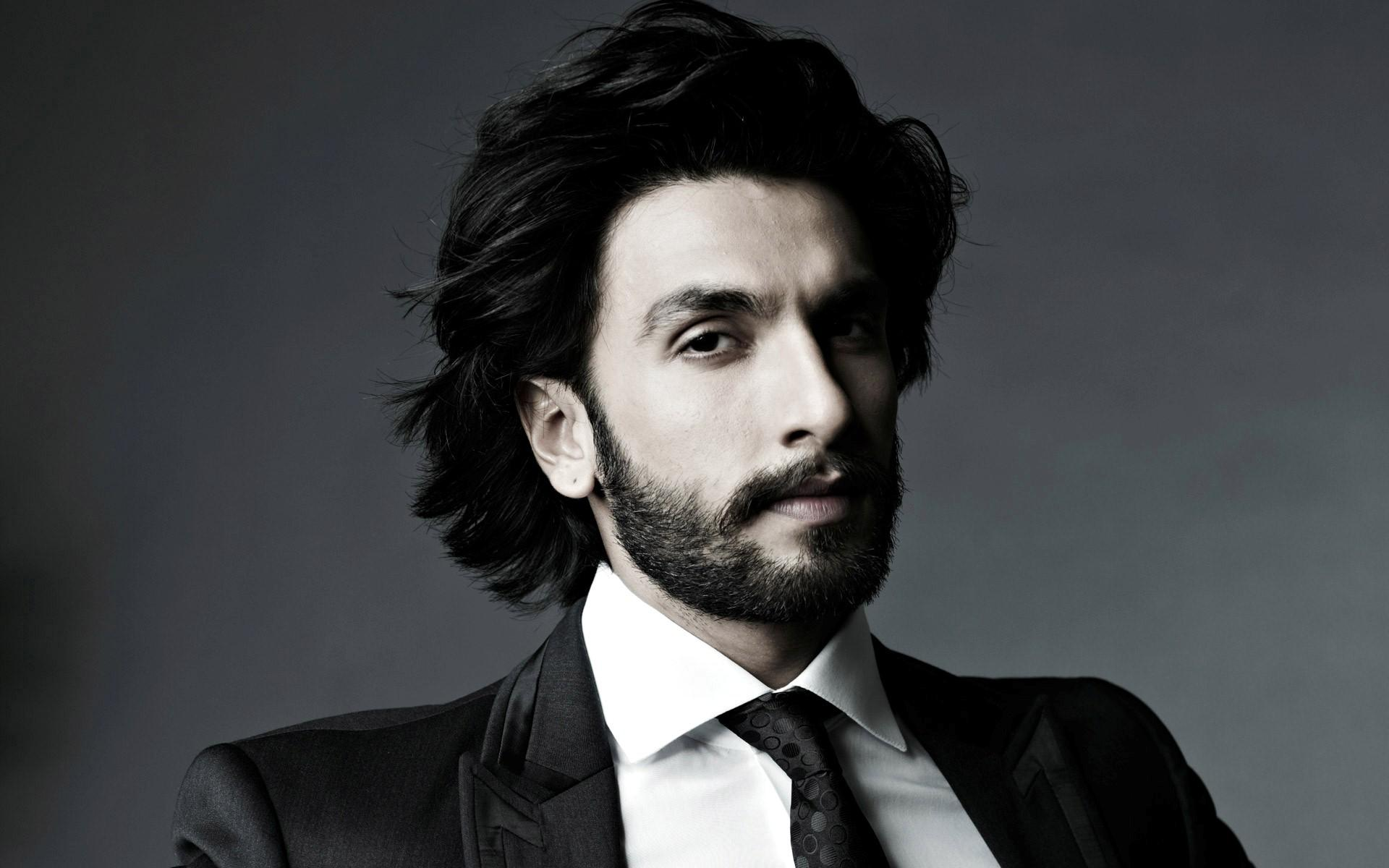 Ranveer Singh's Most Entertaining Quotes on Life, Love and Acting