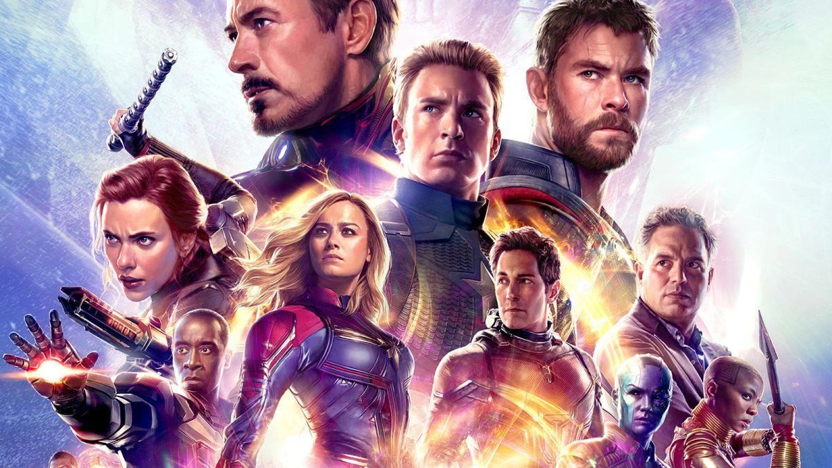 Marvel Cut an Entire Aerial Sequence From Avengers: Endgame's Final Battle