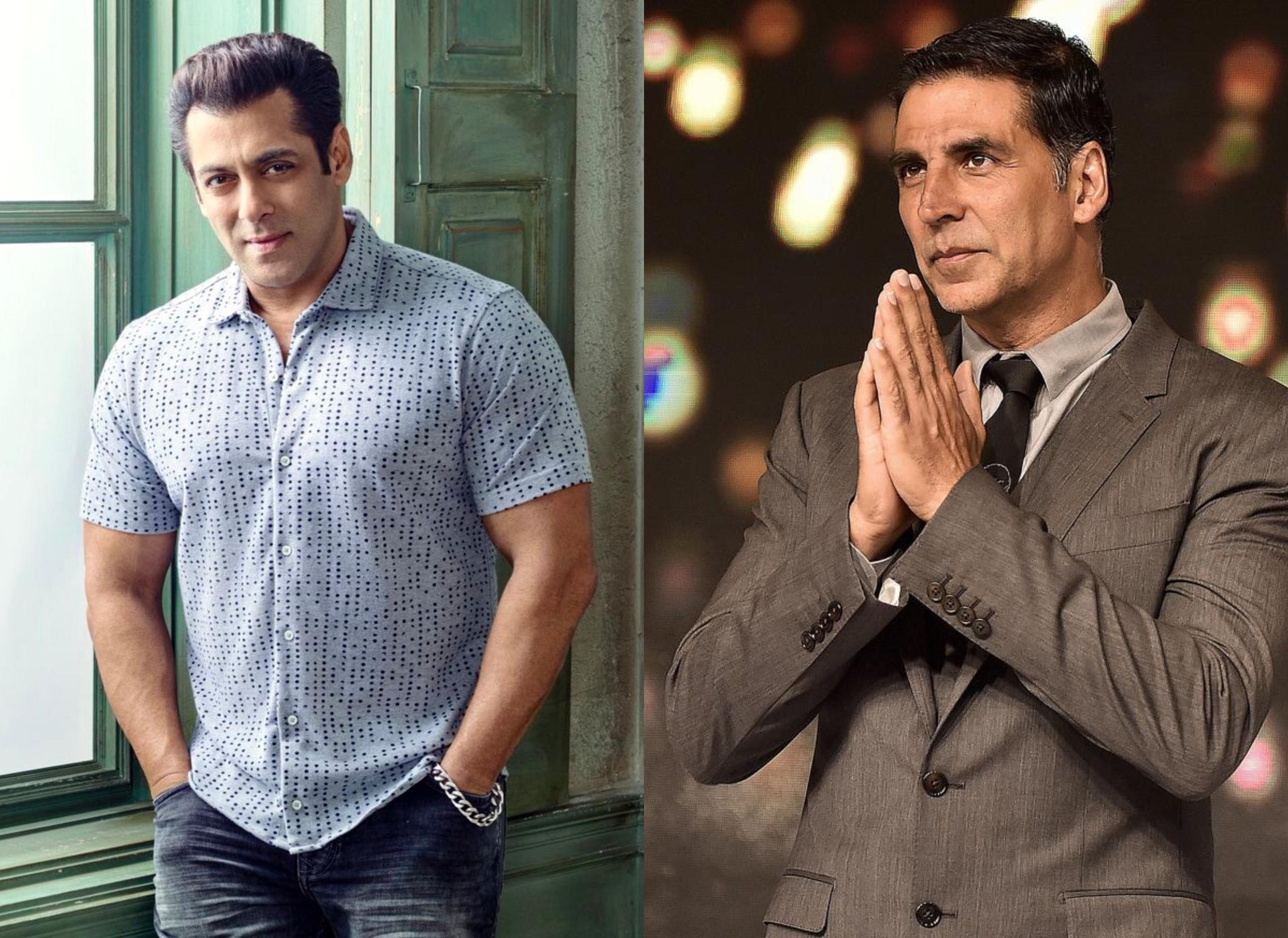 Five Bollywood Stars Who Are True Philanthropists