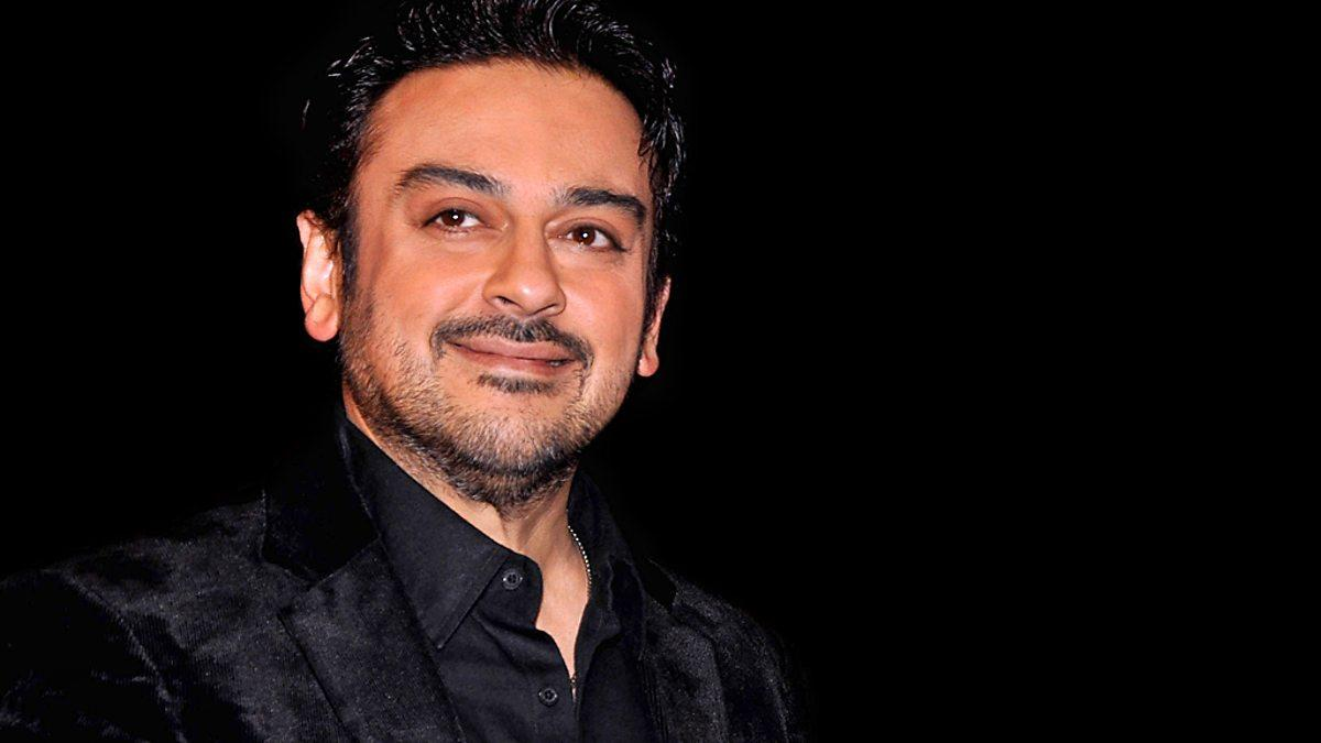 Adnan Sami Votes in India, Says He is 'Over The Moon'