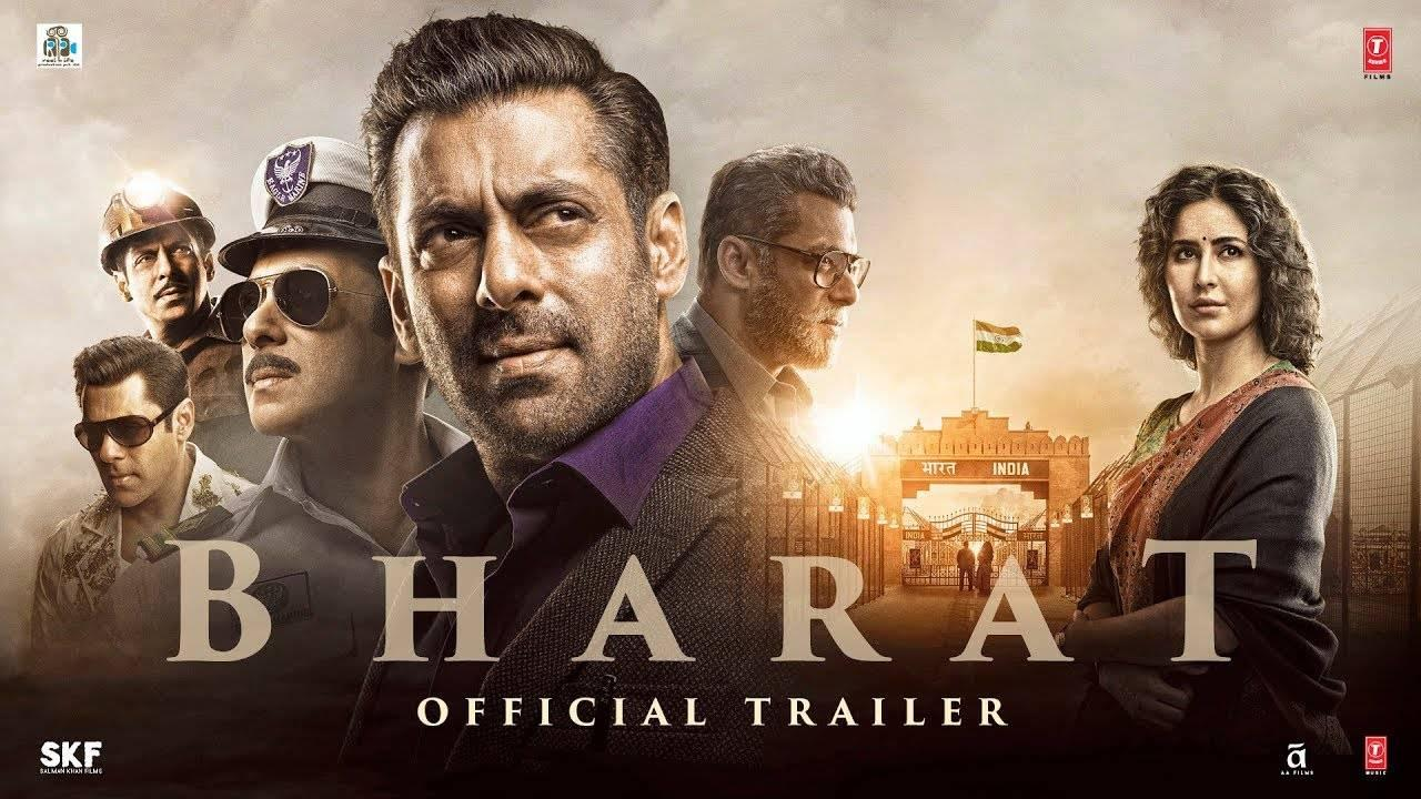 Bharat Movie Review: Salman Khan's Film is the Best of the Year