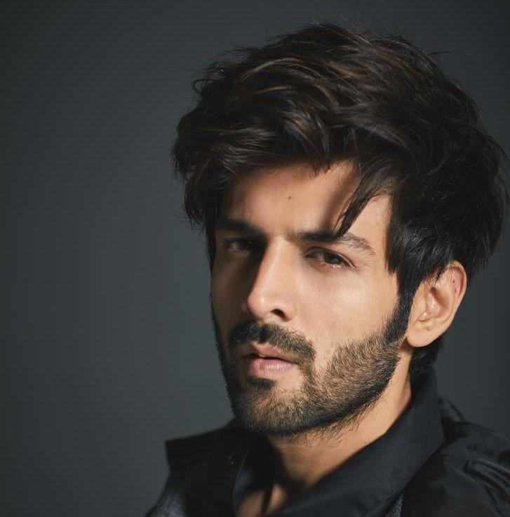 Kartik Aaryan Confesses That Entering Bollywood Was the Only Plan He Had