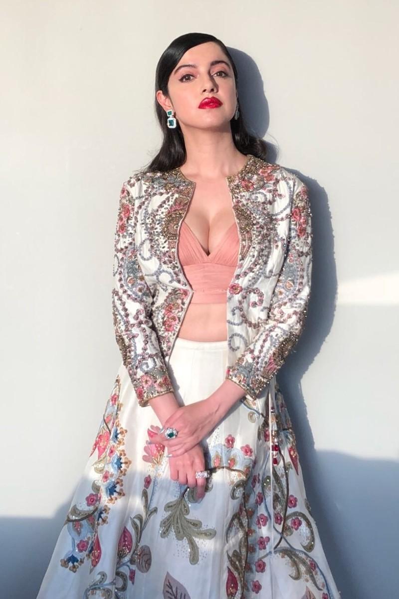 Divya Khosla Kumar to Make Her Comeback in John Abraham's 'Satyameva Jayate 2'?