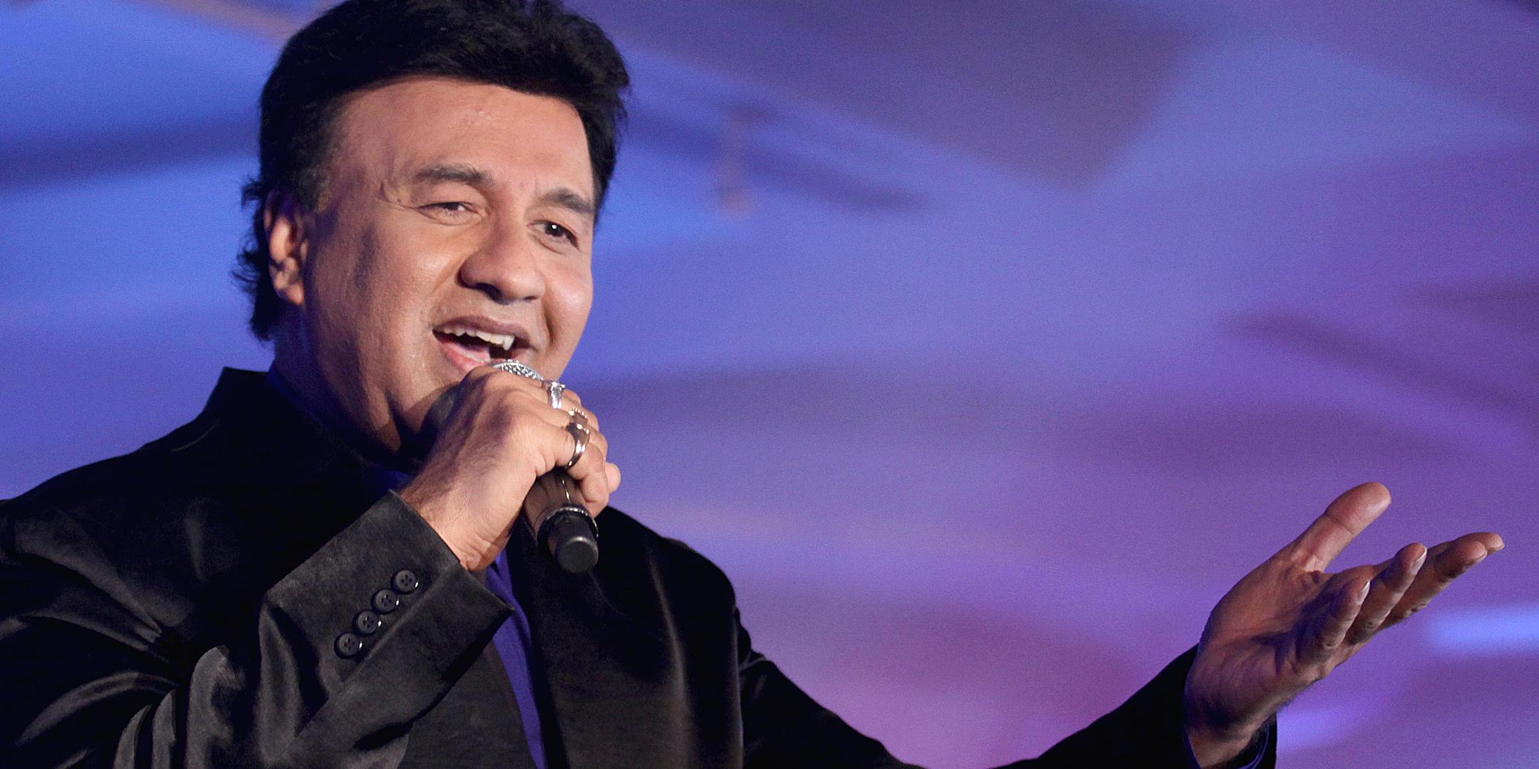 Anu Malik Will be Part of Indian Idol Again… Despite #MeToo Allegations