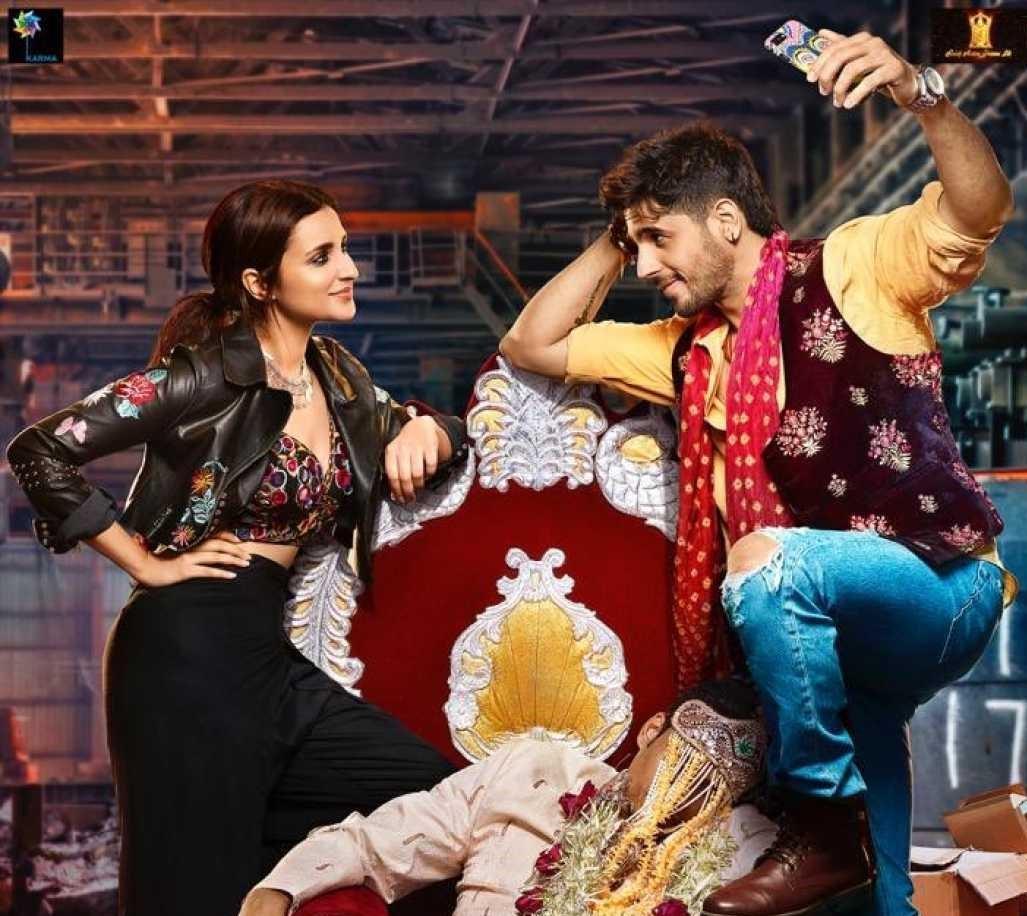 Jabariya Jodi: Sidharth Malhotra and Parineeti Chopra's Upcoming Film and All You Wanted To Know About It