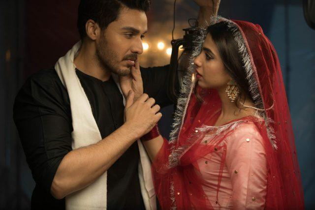 Aangan, The Finale: Beautiful, Poetic and Disappointingly Flawed