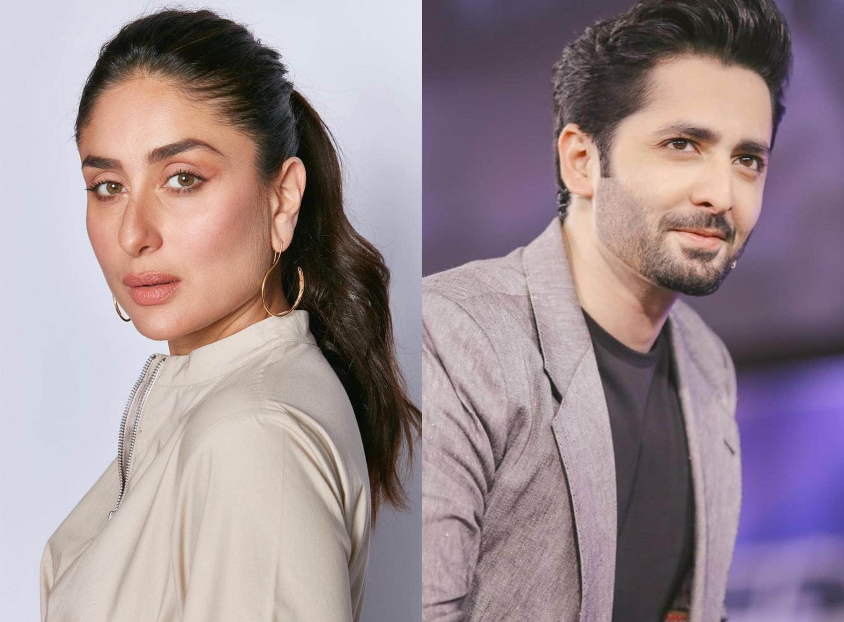 Kareena Kapoor Khan Was About To Be Seen With THIS Pakistani Actor?