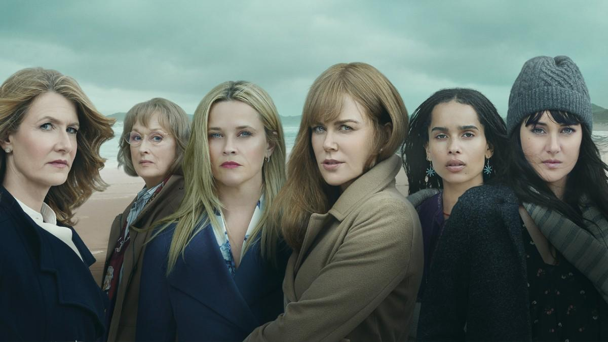 Big Little Lies: Cast, Crew, Story, Summary