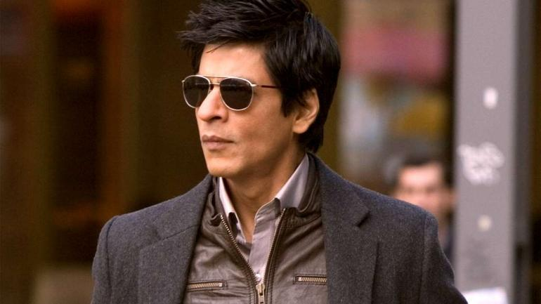 Shah Rukh Khan Announces New Show with Netflix