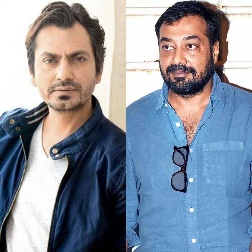 Anurag Kashyap Confirms Cameo in Nawazuddin Siddiqui's Bole Chudiyan