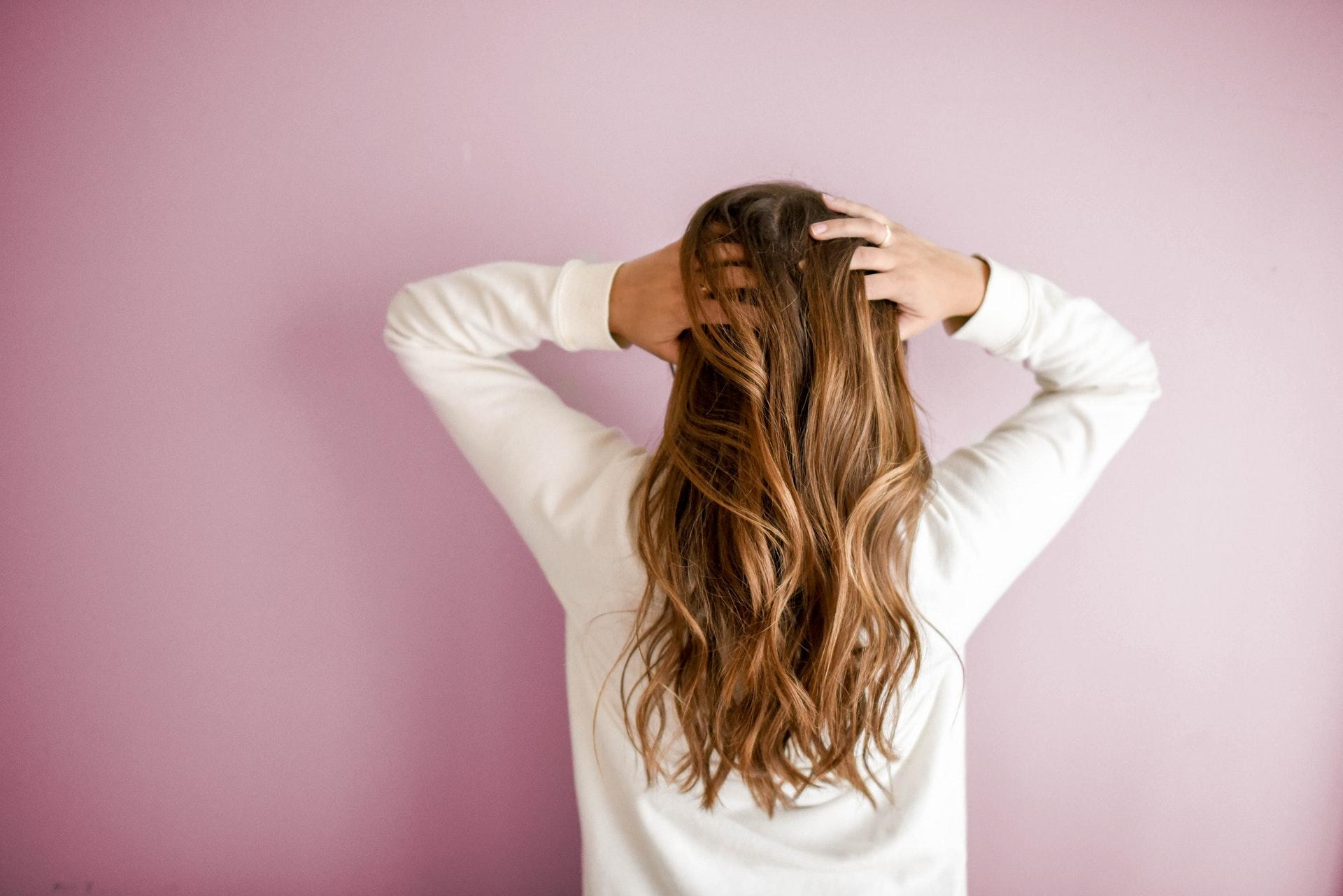 Hair Care: THIS is the Correct Way to Wash Your Hair