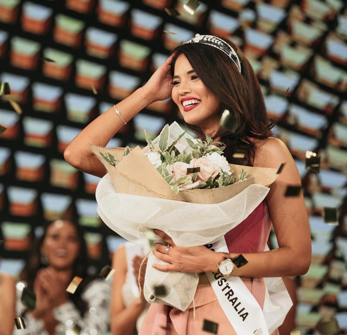 Miss Universe Australia 2019: Who is Priya Serrao, the Indian Woman Who Has Won This Title