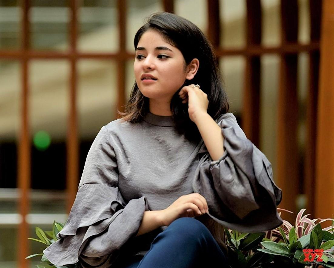 Zaira Wasim: Dangal Actress Quits Bollywood, Cites Religious Reasons