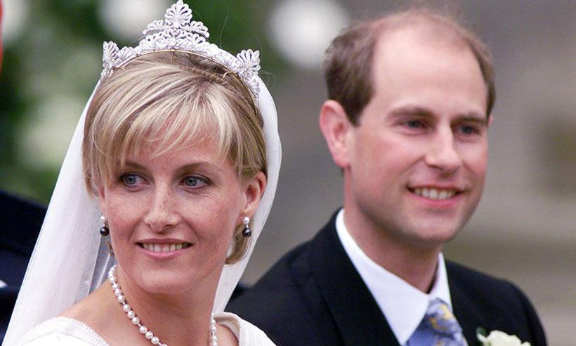 Why Did Princess Diana and Sarah Ferguson Have Negative Feelings Towards Prince Edward's Wife, Sophie?