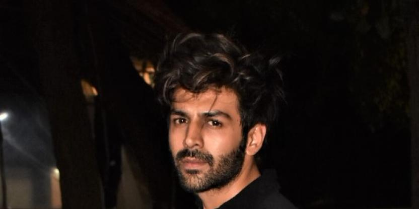 Kartik Aaryan to Start His Own YouTube Channel