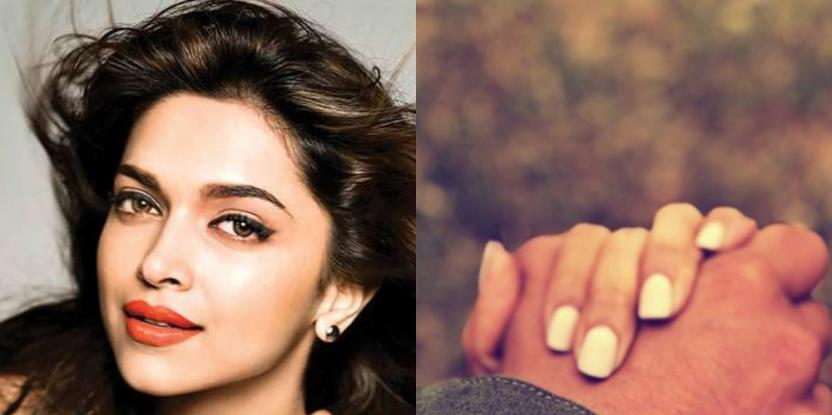 Deepika Padukone Talks About How Special it is to Hold Ranveer Singh's Hand With Latest Pic
