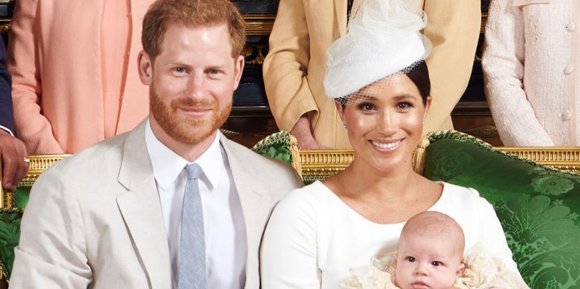 Prince Harry Receives Birthday Messages, Meghan Markle Calls Him the 'Best Husband and Most Amazing Father'