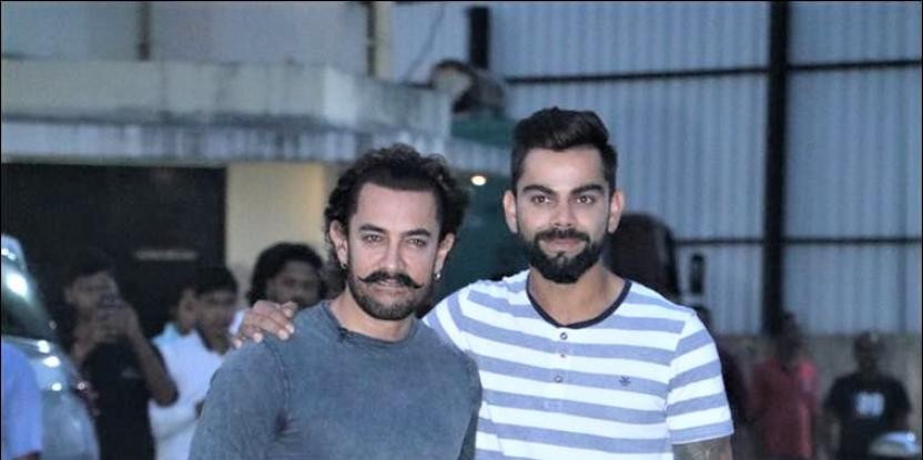 Aamir Khan Pens a Heartfelt Note for Indian Cricket Team After Their Defeat in the Semi-Finals