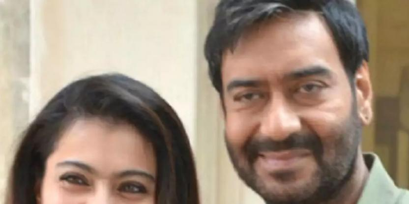This is What Keeps Ajay Devgn and Kajol Together After 20 Years