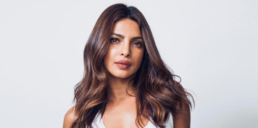Priyanka Chopra shared moments from the first day of the table read for her new film 'The White Tiger'