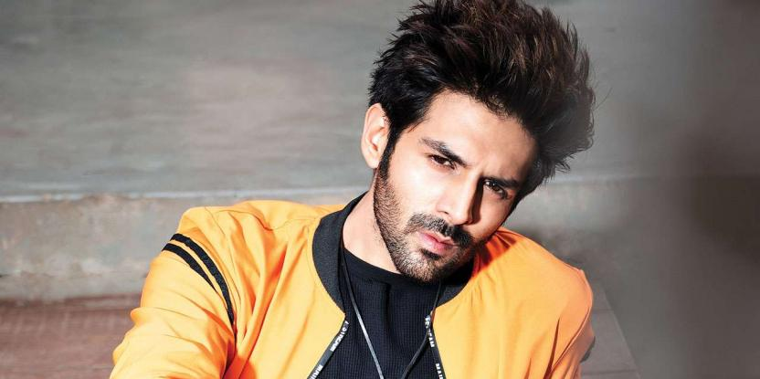 Kartik Aaryan Dropped Off at the Airport by Mystery Girl - Any Guesses?