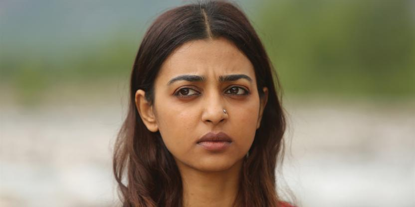 Radhika Apte's International Debut Fails to Impress