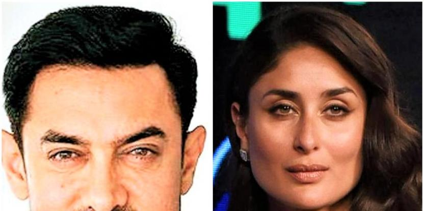 Kareena Kapoor, Aamir Khan to have four different looks in Lal Singh Chaddha