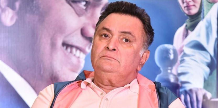 """Rishi Kapoor On Being Abroad for 9 Months for Chemotherapy: """"I really miss home"""""""
