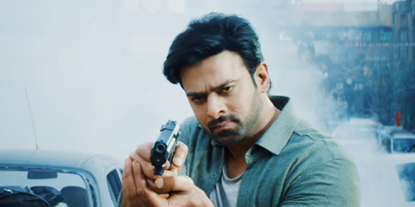 Prabhas Was Paid NO Money for Saaho