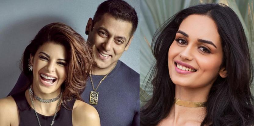 Salman Khan's Kick 2: Jacqueline Fernandez Beats Manushi Chhillar to be the Leading Lady of This Sequel