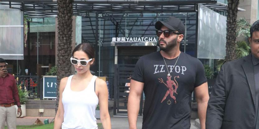 Malaika Arora and Arjun Kapoor's Relationship and What Anshula Kapoor Thinks of It