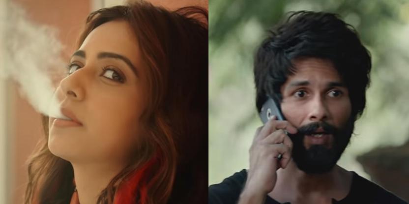 Rakul Preet Singh Responds to Trolling for Smoking Scene in Manmadhudu 2, Compares it to Kabir Singh