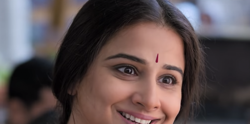 Vidya Balan Says Mission Mangal's Story Needed to be Told as it Celebrates India's Achievements