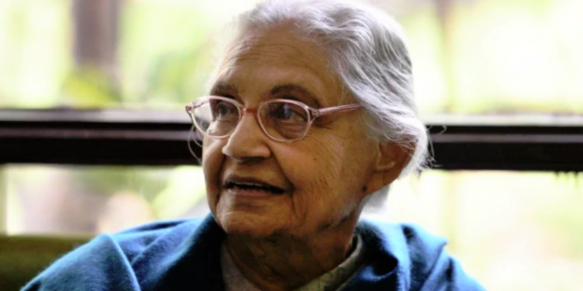 Lata Mangeshkar, Anil Kapoor, Akshay Kumar and Other Celebs Mourn Former Delhi CM Sheila Dikshit