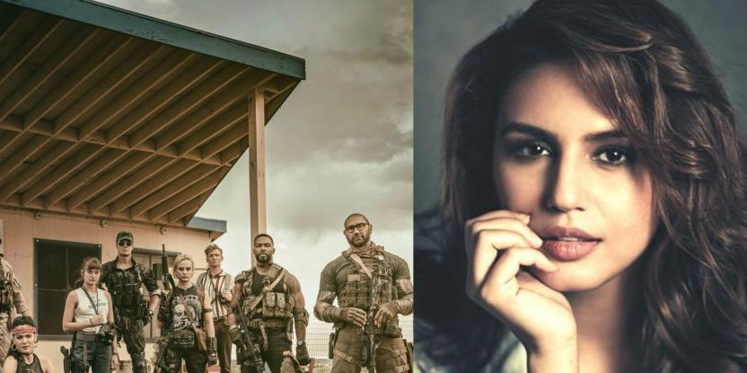 Huma Qureshi is Missing From the First Official Look at the Army of the Dead Cast
